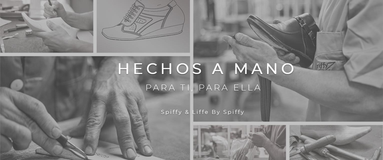 HECHOS A MANO - PARA TI, PARA ELLA - Spiffy & Liffe By Spiffy
